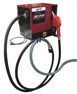 Bomba Transferência Oléo Diesel com palheta elétrica 220V LUB60