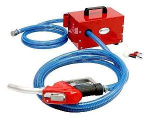 Bomba Transferência Oléo Diesel elétrica 12V LUB2500