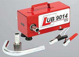 Bomba Transferência Oléo Diesel elétrica 12V LUB9014