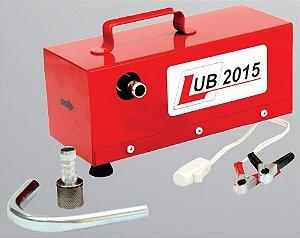 Bomba Transferência Oléo Diesel elétrica 220V LUB2015