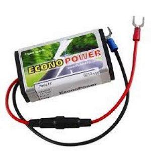 Economizador de Combustível/Potência ECONOPOWER