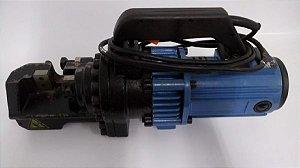 Corta Vergalhão Hidráulico 2,7CV Monofásico