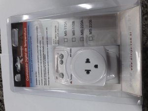 Controlador digital de temperatura MTI-220A