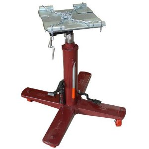 Macaco hidráulico telescópico (RAVEN 102520)