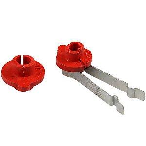 Conjunto de ferramentas para soltar a trava de fixação do filtro de combustível (RAVEN 107518)