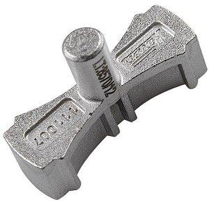 Ferramenta para posicionar em PMS as polias dos comandos de válvula do motor (RAVEN 111007)