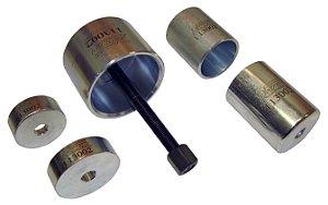 Extrator e instalador das buchas da bandeja da suspensão dianteira (RAVEN 113002)