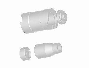 Extrator e instalador para uso em prensa. (RAVEN 113090)