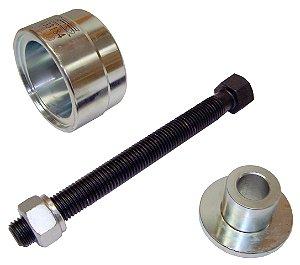 Extrator e instalador do rolamento da roda dianteira do Monza e Gol. (RAVEN 133184)