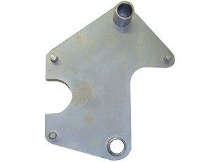 Ferramenta para travar as polias dos eixos de comando de válvulas de motores. (RAVEN 151002)