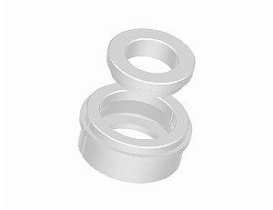Extrator do rolamento de roletes cônicos, da ponta de eixo do diferencial. (RAVEN 714003)
