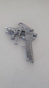 Pistola de Pintura Sucção s/caneco 1,2mm W-71