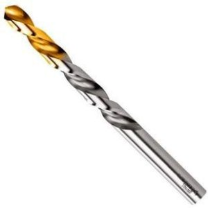 Broca aço rápido 01,50mm DIN388 TW100