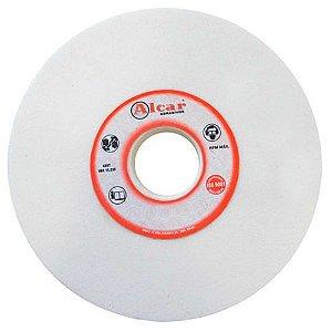 Rebolo Reto Branco 152,4x25,4x31,8 GRÃO- 80