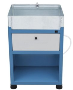 Lavadora Peças LP8-2V