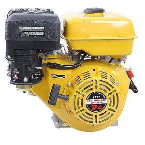 Motor a Gasolina 4 Tempos 9HP 270cc LIFAN