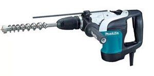 Martelete Combinado SDS-MAX 1050W-220V HR4002