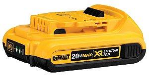 Bateria Íons Lítio 20V 2,0Ah DCB203-B3