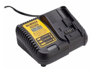 Carregador de Bateria para Parafusadeira 12-20V 4.0Ah DCB115