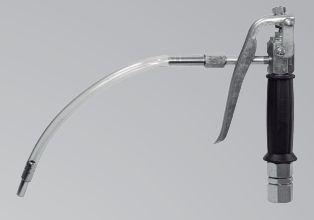 Comando de Oléo com extensão flexível LUB9517