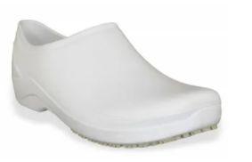 Sapato Borracha Impermeavel Moov Branca Nº 42 CA-38590