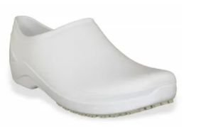 Sapato Borracha Impermeavel Moov Branca Nº 44 CA-38590
