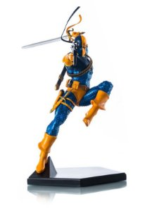 Deathstroke - DC Comics 1/10 Art Scale - Iron Studios
