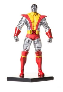 X-Men Colossus Marvel - 1/10 Art Scale Iron Studios