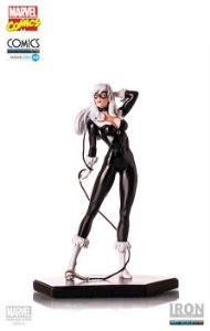 Black Cat - 1/10 Art Scale Iron Studios