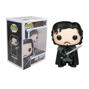 Funko Pop - Jon Snow Game Of Thrones