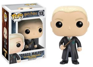 Funko Pop - Draco Malfoy Movies Harry Potter