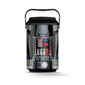Cooler 10 Latas Darth Vader - Star Wars