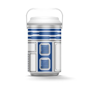 Cooler 10 Latas R2-D2 - Star Wars