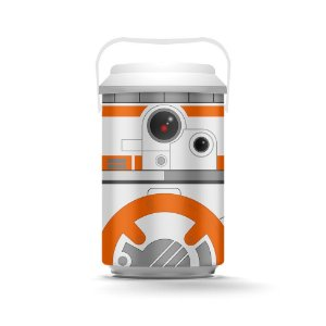 Cooler 10 Latas BB8 - Star Wars