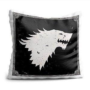 Almofada Casa Stark - GOT