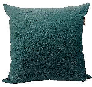 Almofada Veludo Verde