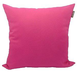 Almofada Oxford Rosa Pink