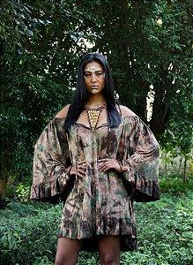 vestido tekoha