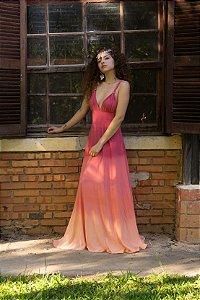 vestido alvorada
