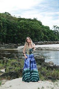 macacão natureza