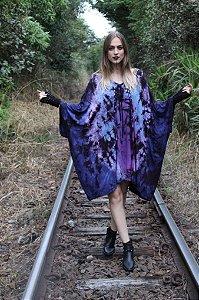 vestido feitiço universo
