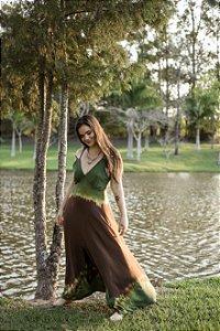 vestido intuitivo floresta