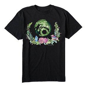 camiseta masculina signo Capricórnio