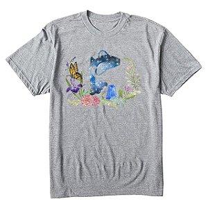 camiseta masculina signo Aquário