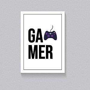 Quadro Gamer