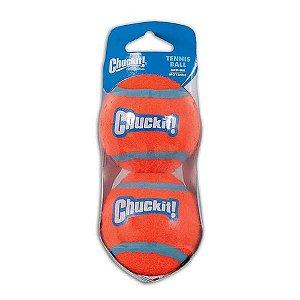 Bola de Tênis Chuckit M - Pack com 2
