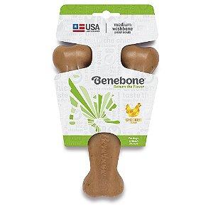 Mordedor Benebone Wishbone Frango M