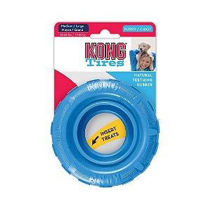 Brinquedo Kong Tires Puppy G