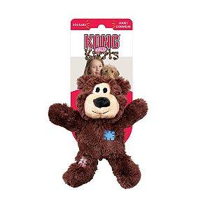 Brinquedo Kong Wild Knots Bear P/M