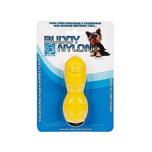 Mordedor Buddy Toys Pulguinha Nylon